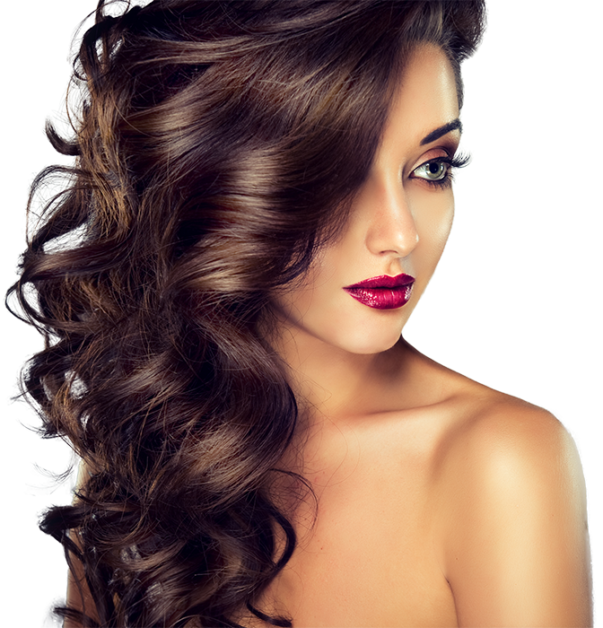 Almaz Salon and Spa Makeup and hair styles