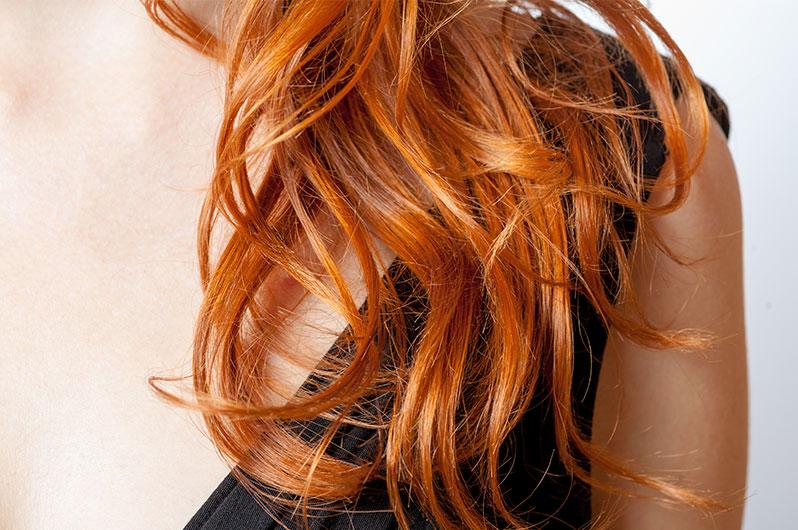 Almaz Salon and Spa Hair Coloring Service