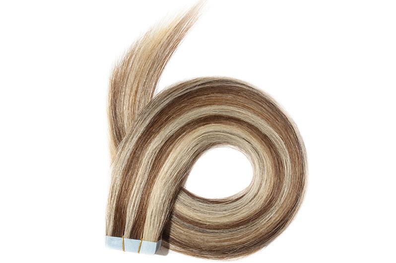 Almaz Salon and Spa Hair Extensions